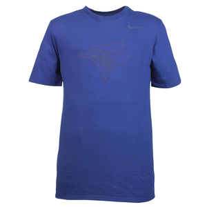 Toronto Blue Jays Team Logo Royal by Nike