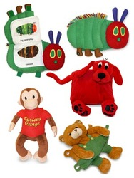 Play. Sleep. Love. SAVE! <br>Zoobies makes playtime, naptime, in fact ALL the time better  main image