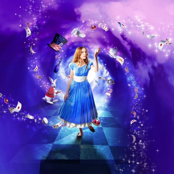 Photo of Alice in Winterland Family Experience at the Rose Theatre