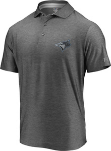Toronto Blue Jays Playoff Reflective Polo by Under Armour