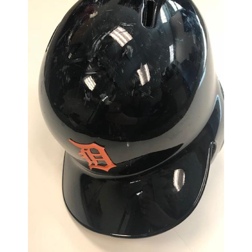 Photo of Team-Issued JD Martinez Road Helmet
