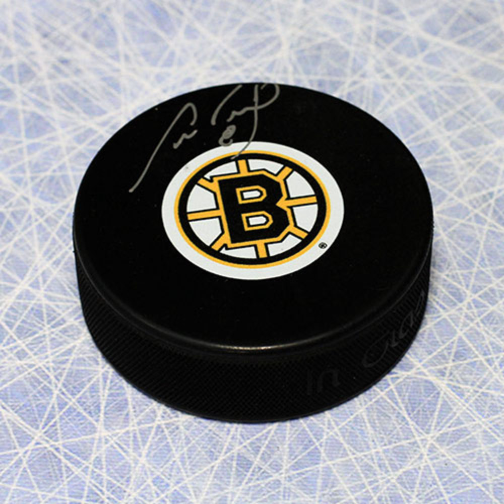 Cam Neely Boston Bruins Autographed Hockey Puck