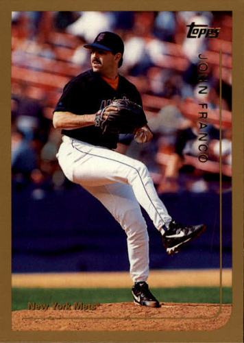 Photo of 1999 Topps #275 John Franco