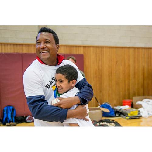 Photo of Red Sox Foundation Auction: The One and Only Pedro