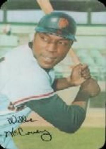 Photo of 1970 Topps Super #13 Willie McCovey