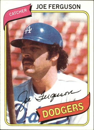 Photo of 1980 Topps #51 Joe Ferguson DP