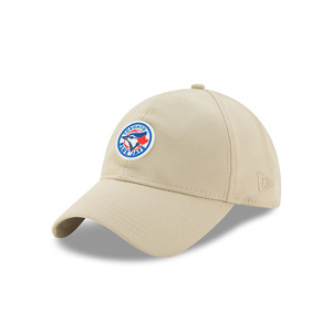 Toronto Blue Jays E.K Active 920 Adjustable Cap Khaki by New Era