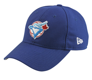 Toronto Blue Jays Heritage Series Cooperstown '92 World Series Patch Cap by New Era