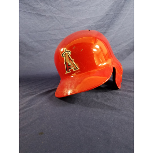 Photo of Albert Pujols Game-Used Batting Helmet