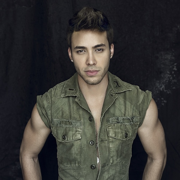 Click to view Prince Royce Concert + Meet & Greet - Denver, CO - August 18, 2016.