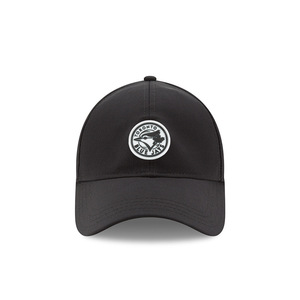 E.K Active 920 Adjustable Cap Black by New Era