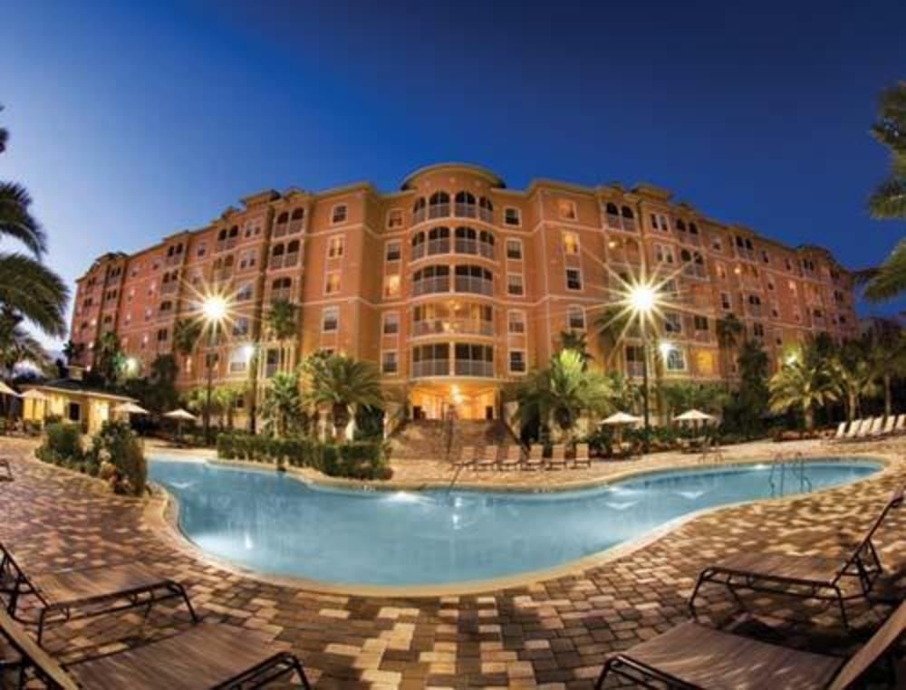 7 Nights in a 1 or 2 Bedroom Suite at Mystic Dunes Resort & Golf Club in Orlando, Florida