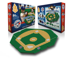 Toronto Blue Jays Team Infield Set by OYO Sports Toys