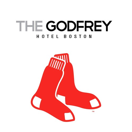 Photo of UMPS CARE AUCTION: Godfrey Hotel Boston One-Night Stay plus Red Sox Tickets