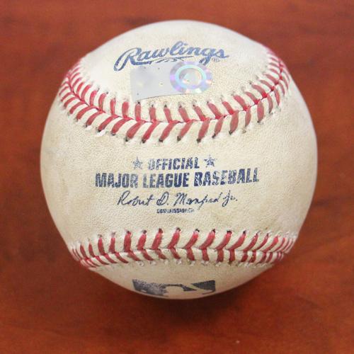 Photo of David Price / Stephen Vogt RBI Double (9/2/16 Yoan Moncada MLB Debut)