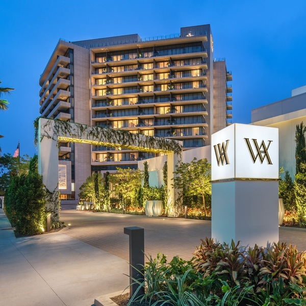 Click to view Experience Luxury at Waldorf Astoria Beverly Hills.