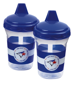 2 Pack Sippy Cup by Baby Fanatics