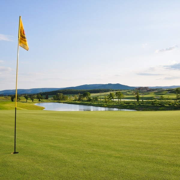 Click to view Exclusive Golf & Welness Weekend with Chris Wood at La Bagnaia Golf & Spa Resort Siena, Curio Collection by Hilton.