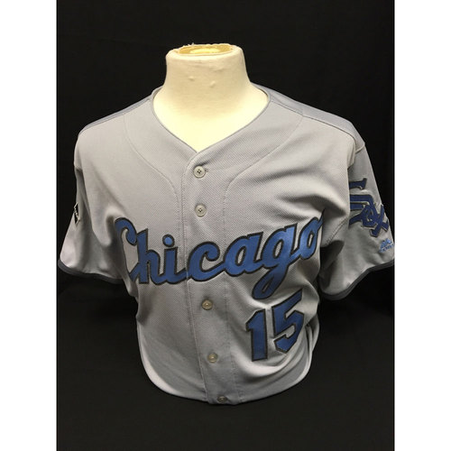 Photo of White Sox Charities: Brett Lawrie Game-Used 2016 Father's Day Jersey
