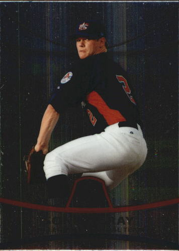 Photo of 2010 Bowman Platinum Prospects #PP37 Sonny Gray -- Yankees post-season
