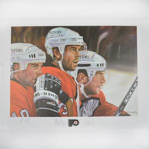 Philadelphia Flyers -