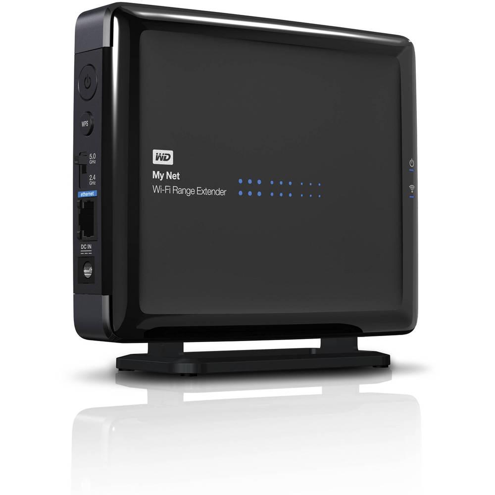 Western Digital WD My Net Wifi Range Extender