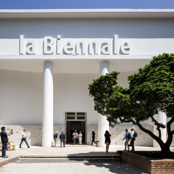 Photo of Visit La Biennale di Venezia