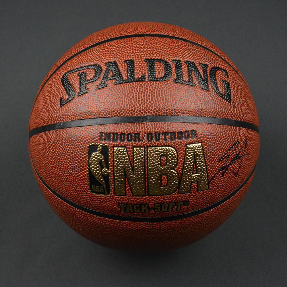 Jamal Murray - Denver Nuggets - 2016 NBA Draft - Autographed Basketball