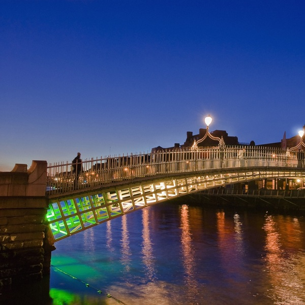 Click to view A Tale of Three Cities - London, Dublin & Edinburgh.