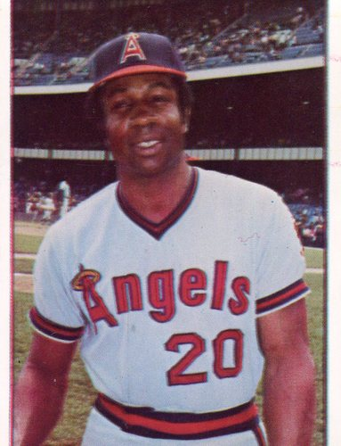 Photo of 1975 SSPC 42 #8 Frank Robinson