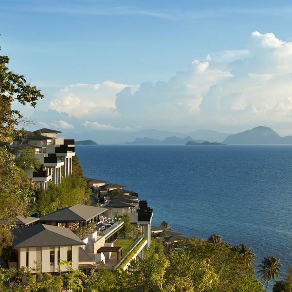 Click to view Escape to Luxury at Conrad Koh Samui.