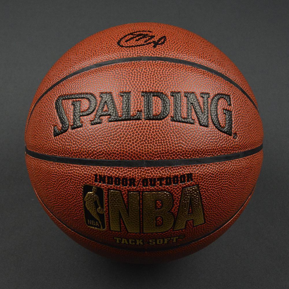 Marquese Chriss - Phoenix Suns - 2016 NBA Draft - Autographed Basketball