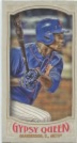 Photo of 2016 Topps Gypsy Queen Mini #250 Curtis Granderson