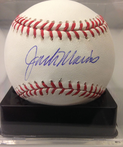 Photo of Baseball Assistance Team: Jack Morris Autographed Baseball