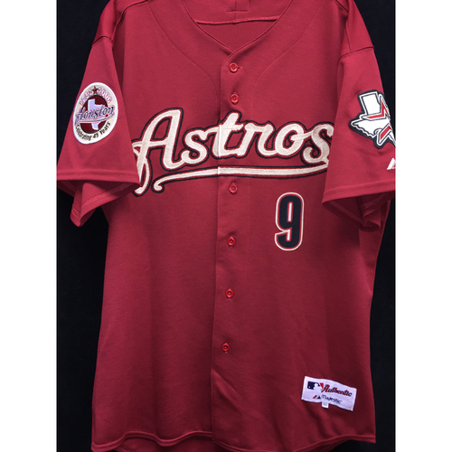 Photo of 2006 Astros Home Alternate Jersey