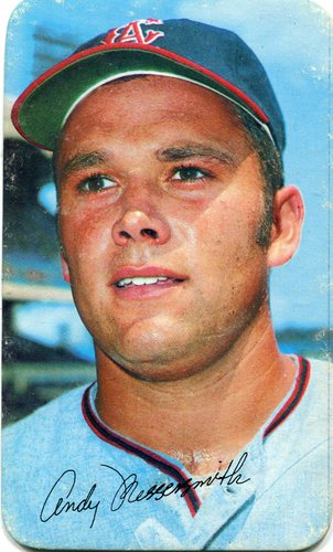 Photo of 1970 Topps Super #25 Andy Messersmith