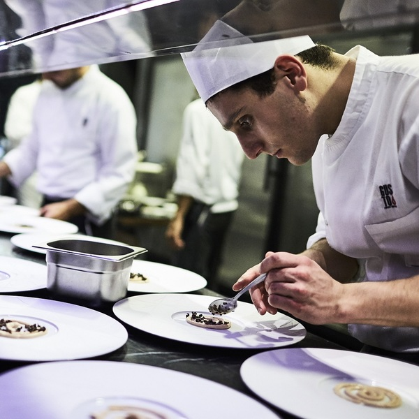 Click to view Culinary Extravaganza at Conrad Algarve.