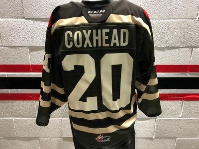 Coxhead, Andrew - 20