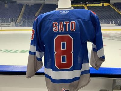 Sato, Yu - 8