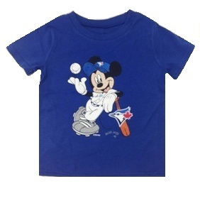 Infant Disney Bat Lean T-Shirt by Outter Stuff