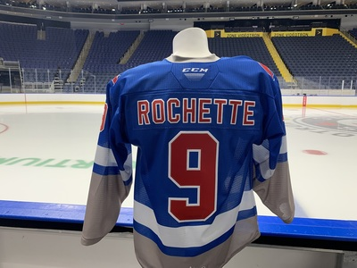 Rochette. Théo - 9