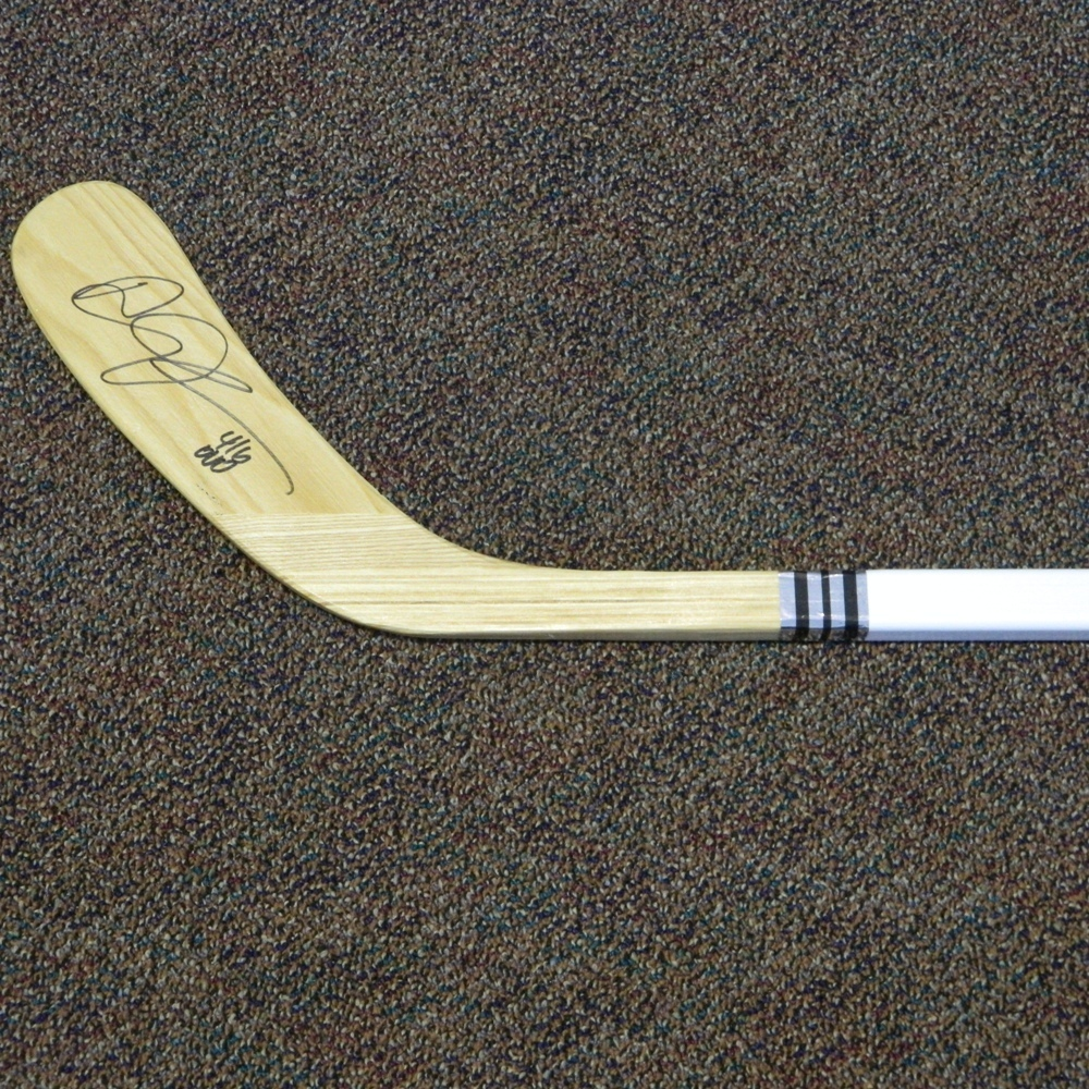 Flyers Charities Stick Auction: Drake Signed Philadelphia Flyers Stick