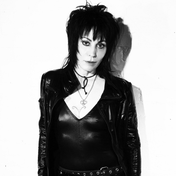 Click to view Joan Jett & The Blackhearts Concert + Meet & Greet.