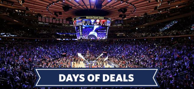 NEW YORK KNICKS BASKETBALL GAME: 2/22 KNICKS VS. MINNESOTA (2 SECTION 106D TICKETS)