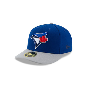 Toronto Blue Jays Victory Side Low Crown Cap by New Era