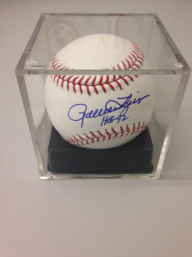 "Photo of Baseball Assistance Team: Rollie Fingers ""92 HOF"" Autographed Baseball"