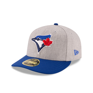 Toronto Blue Jays Change Up Redux Low Crown Cap by New Era