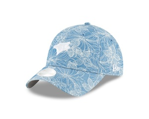 Toronto Blue Jays Women's Faded Floral Cap by New Era