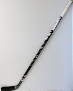 #5 Dan Girardi Game Used Stick - Autographed - New York Rangers