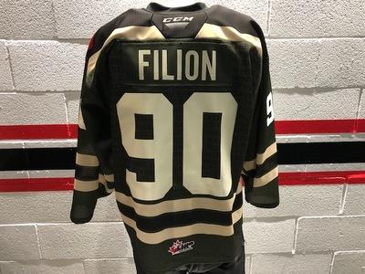 Fillion, Xavier - 90